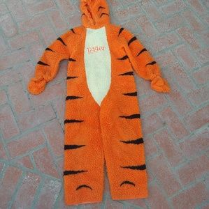 DISNEY TIGGER, Whinnie the Pooh Costume 4T 6T